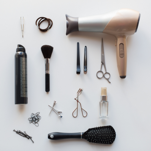 Hair Styling & Tools