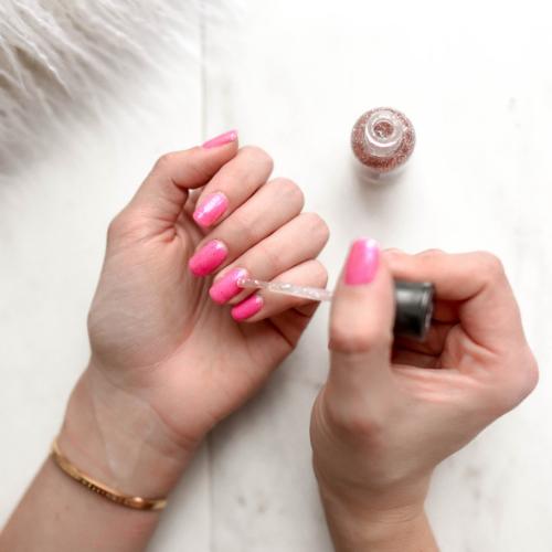 Nail & Hand Care